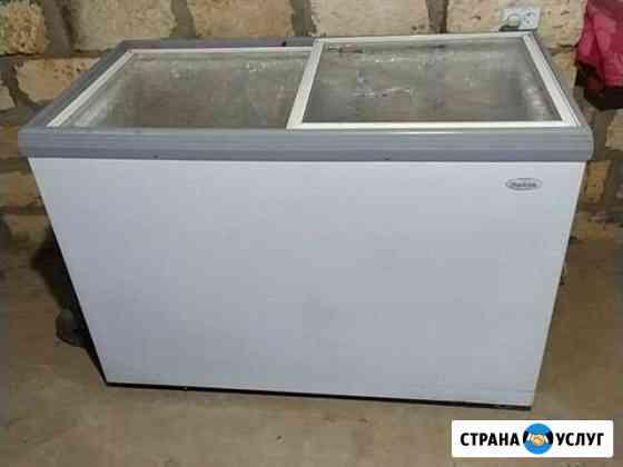 Холодильник в аренду Дербент