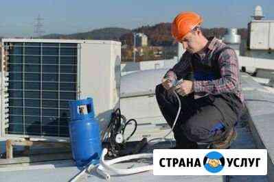 Обслуживание сплит систем Пятигорск