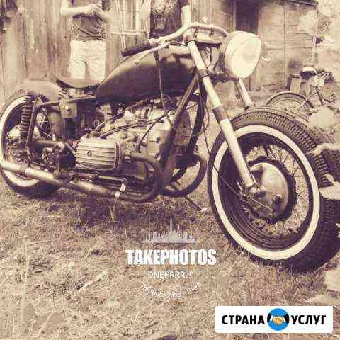 Ремонт мото бензотехники, мото- подбор Мичуринск
