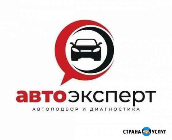 Выездная диагностика. автоподбор Архангельск