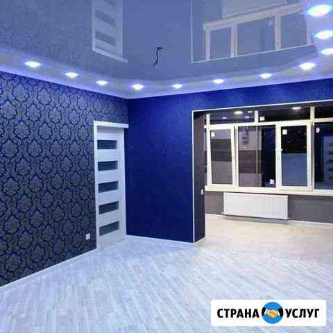 Отделка и ремонт Калининград