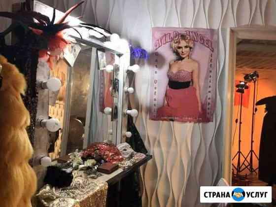 Актерское мастерство Москва