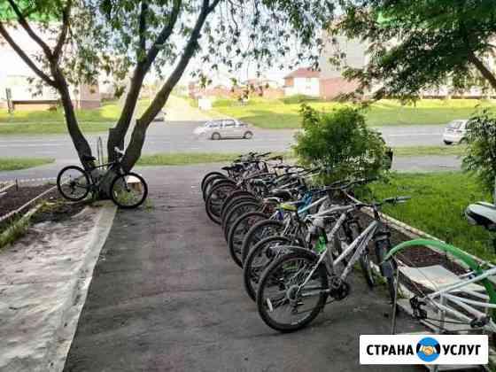 Прокат Велосипедов, Роликов Череповец