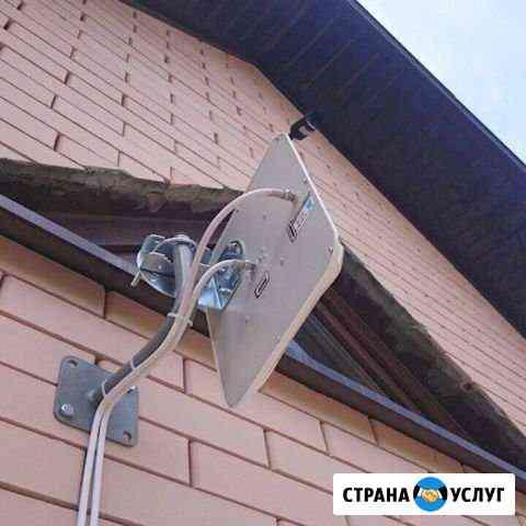 Интернет 3G/4G антенны нового поколения Сураж
