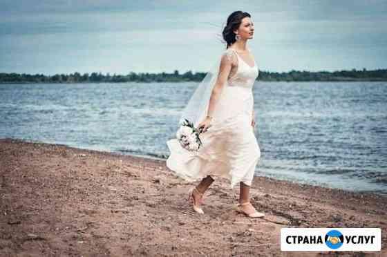Свадебный Фотограф Ижевск