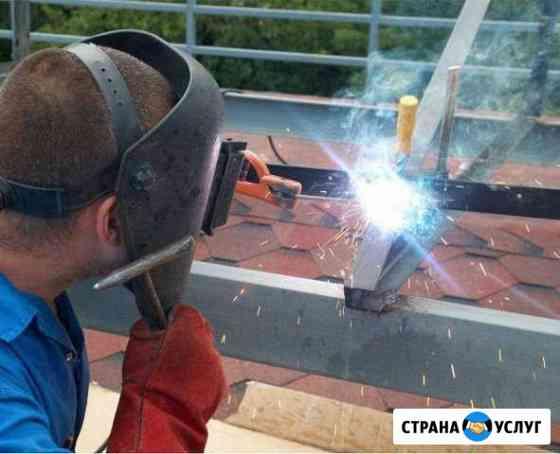 Ремонтные и строительные работы и вспашка земли на Багратионовск