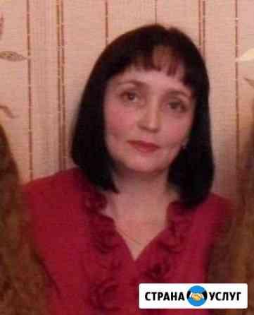 Няня Шадринск