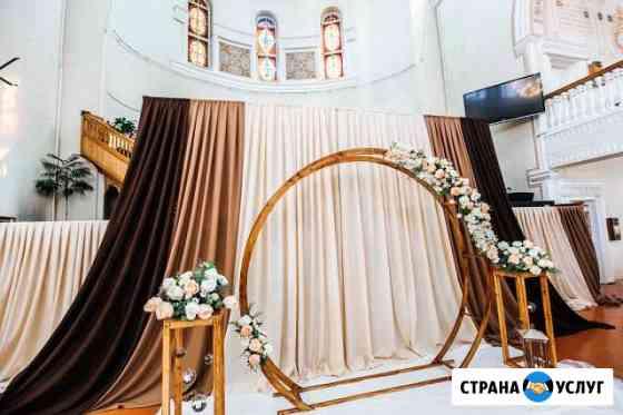 Свадебные арки (различной конфигурации, см. фото) Красноярск
