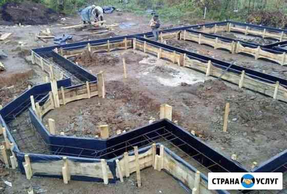 Строительно ремонтные работы всех видов Владикавказ