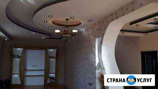 Ремонт домов,квартир Почеп
