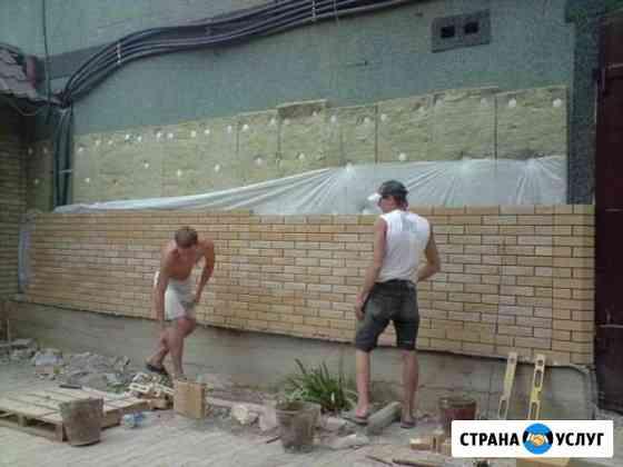 Бригада строителей Советский