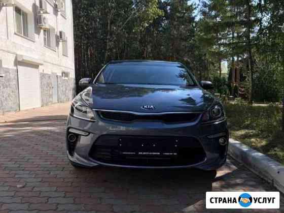 Прокат авто, аренда авто Горно-Алтайск