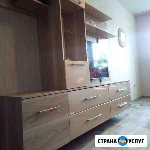 Шкафы,кухни,детские,прихожие Ачинск