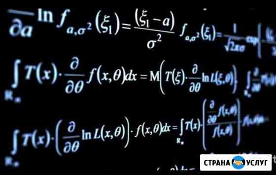 Репетир по математике Тверь