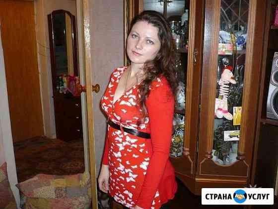 Няня с педобразованием Воронеж