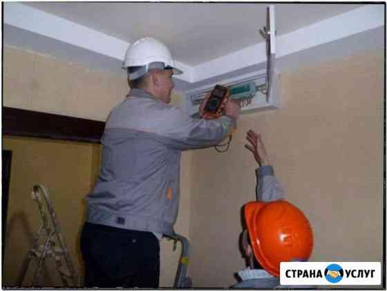 Монтаж пожарной сигнализации/Монтаж видеонаблюдени Москва