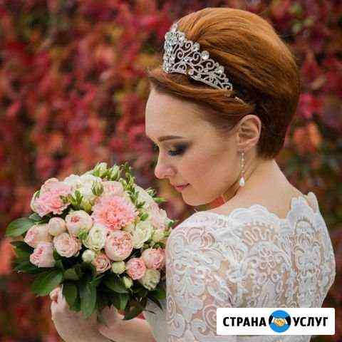 Координатор-организатор свадеб, свадьба под ключ Челябинск