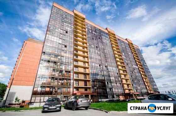 Фотограф недвижимости Новосибирск