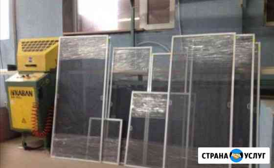 Москитные сетки от производителя Вологда