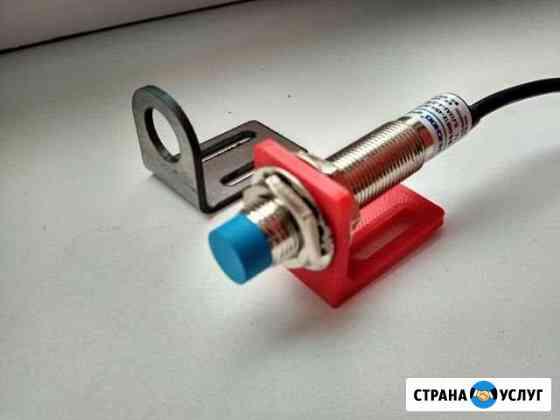 3D моделирование, 3D печать, чертежи Екатеринбург