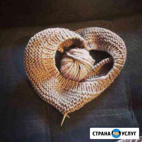 Вязаный эксклюзив на заказ Смоленск