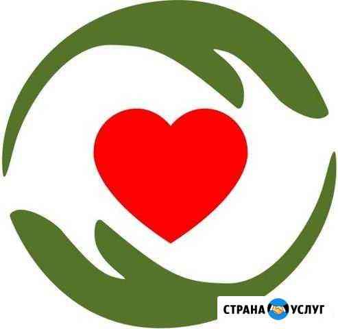 Услуги сиделки за пожилыми людьми Киров