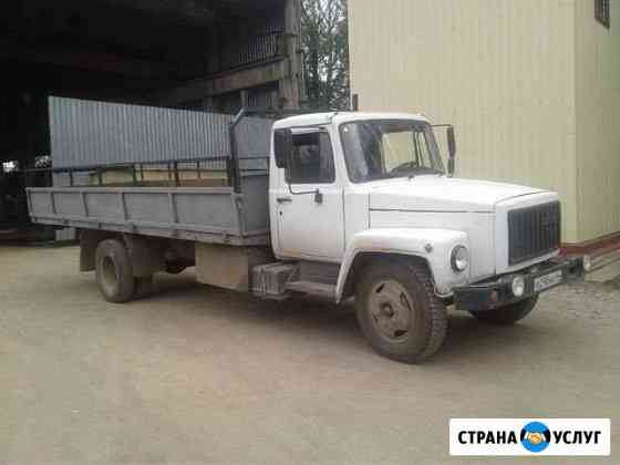 Грузоперевозки 6 метров, 5 тонн РФ и город Кострома