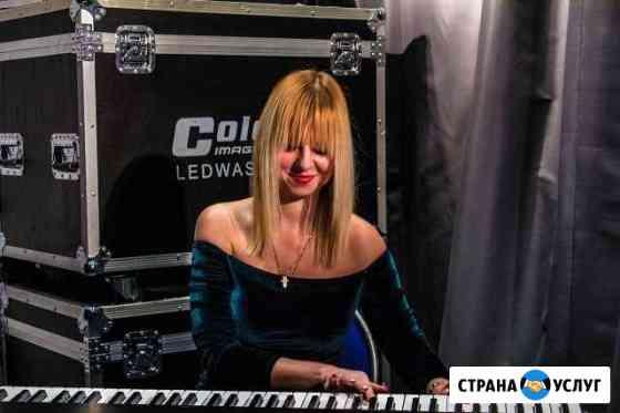 Уроки фортепиано для взрослых и детей Москва