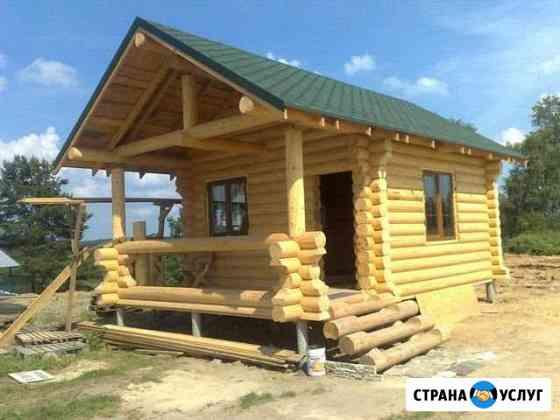 Строительные работы Каменск-Уральский