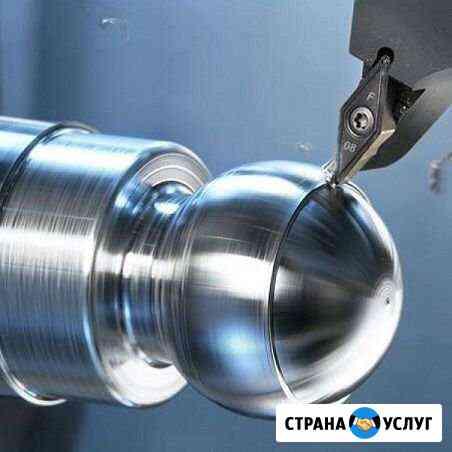 Металлообработка, гальваника Томск