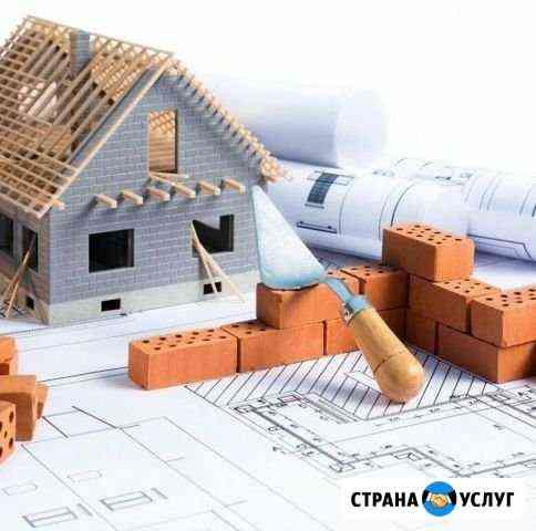 Ремонт, строительство Льгов