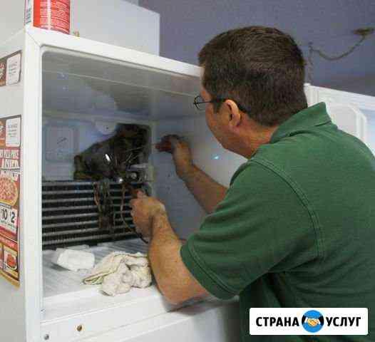 Ремонт холодильников Языково