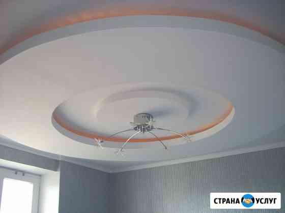 Комплексный и косметический ремонт квартир, домов, офисов Севастополь