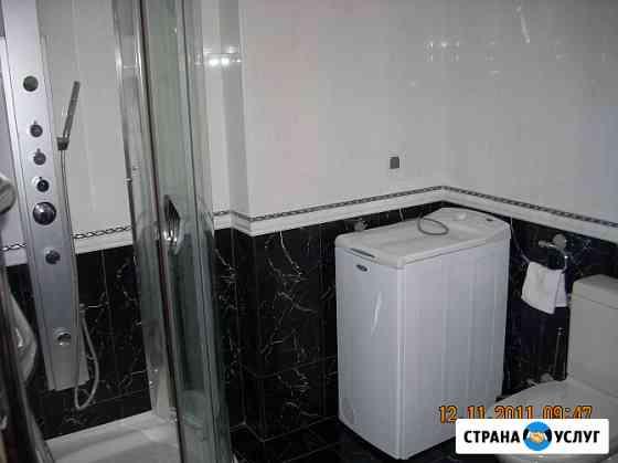Капитальный ремонт квартир, домов, офисов Севастополь