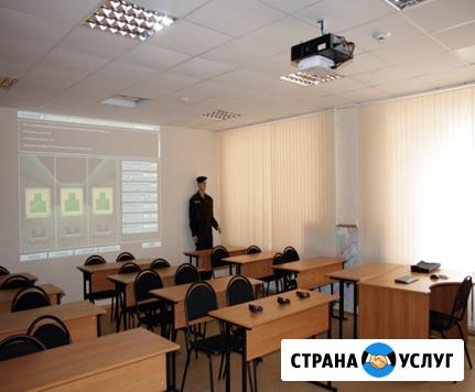 """Профессиональное обучение водителей категории """"В"""" Липецк"""
