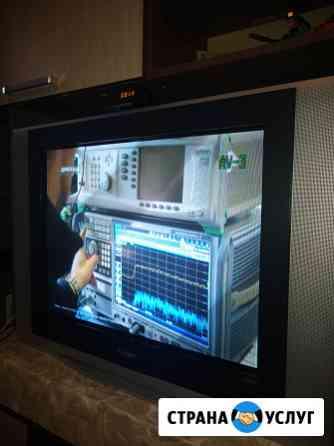 Ремонт телевизоров. Антенны Тверь