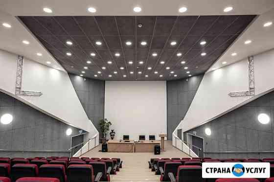 Звукоизоляция Омск