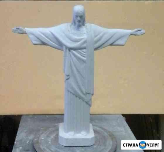 Скульптура под заказ Санкт-Петербург