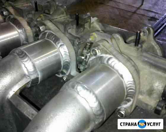 Сварка труб отопления и водоснабжения Новосибирск