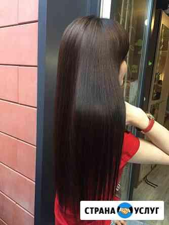 Биксипластия волос Струнино