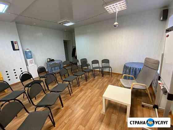 Почасовая аренда кабинетов в центре города Нижний Новгород