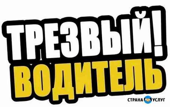 Трезвый водитель Таганрог