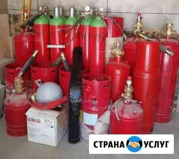 Куплю модули системы пожаротушения утилизация огнетушителей прием скупка Санкт-Петербург