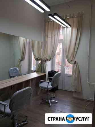Сдам парикмахерское кресло Москва