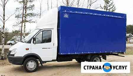 Грузоперевозки перевозки доставка Волгоград