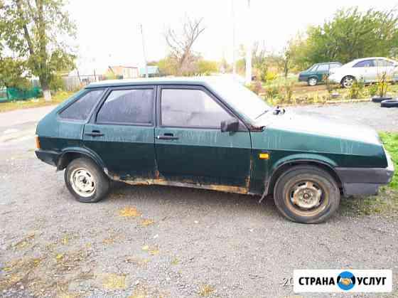 ВАЗ 21093 продаю по ЗЧ Томаровка