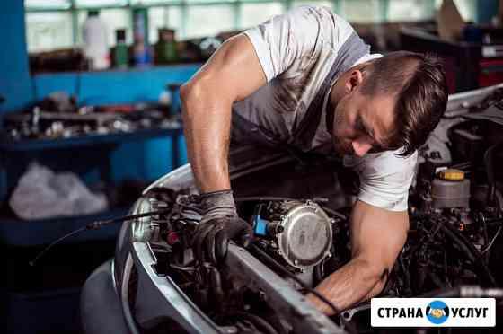 Автосервис на час с оборудованием недорого Санкт-Петербург