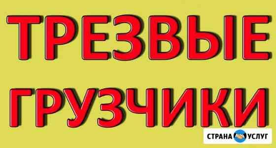Бригада грузчиков Хабаровск