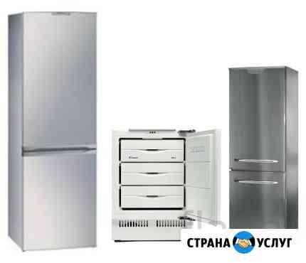 Ремонт холодильников с выездом на дом в Ялте Ялта