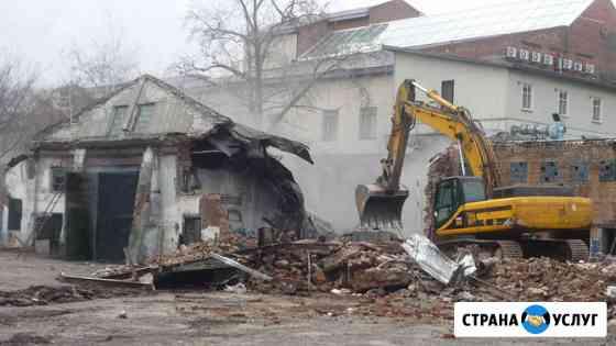 Вывоз строительного мусора Сочи